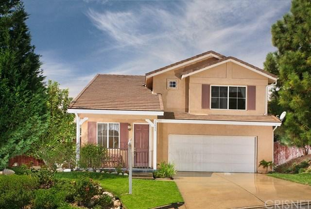 13533 Via Santa Clara, Sylmar, CA 91342