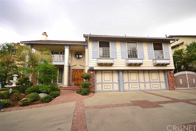 18706 Stonehaven Ct, Northridge, CA 91326