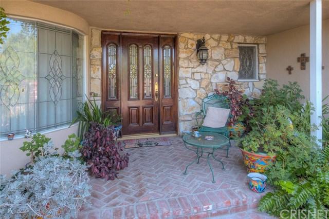 4401 El Caballero Drive, Tarzana, CA 91356
