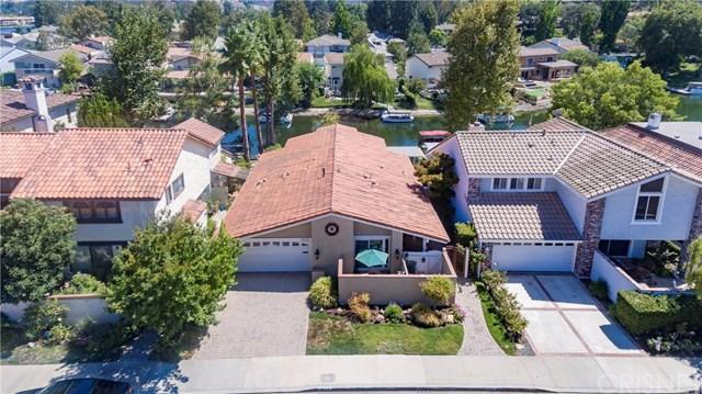 3822 Bowsprit Cir, Westlake Village, CA 91361