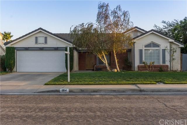 1814 W Avenue P4, Palmdale, CA 93551