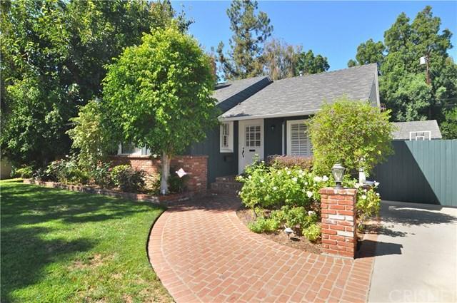 5017 Matilija Ave, Sherman Oaks, CA 91423