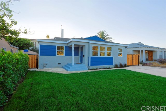 6019 Carpenter Ave, North Hollywood, CA 91606