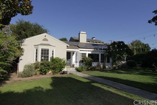 4900 Radford Ave, Valley Village, CA 91607
