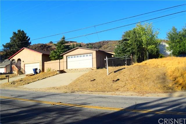 14805 Elizabeth Lake Rd, Lake Hughes, CA 93532