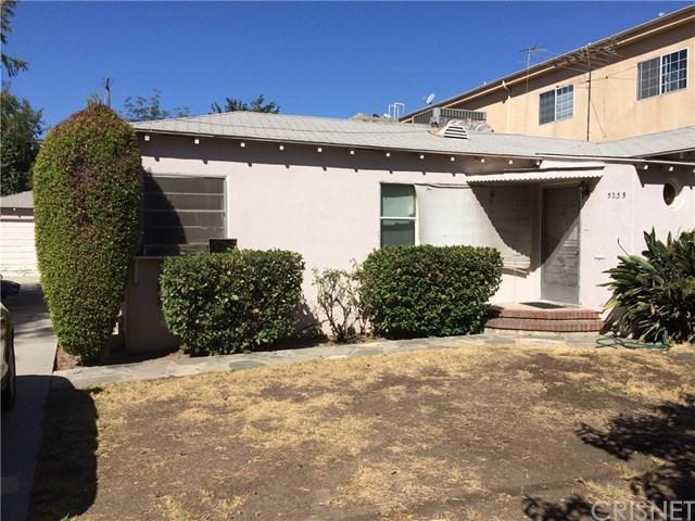 5235 Vantage Ave, Valley Village, CA 91607