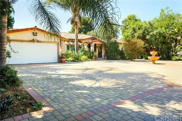 7841 Genesta Ave, Lake Balboa, CA 91406