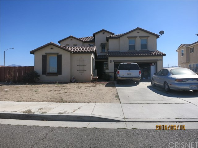 4040 Stable Drive, Palmdale, CA 93552