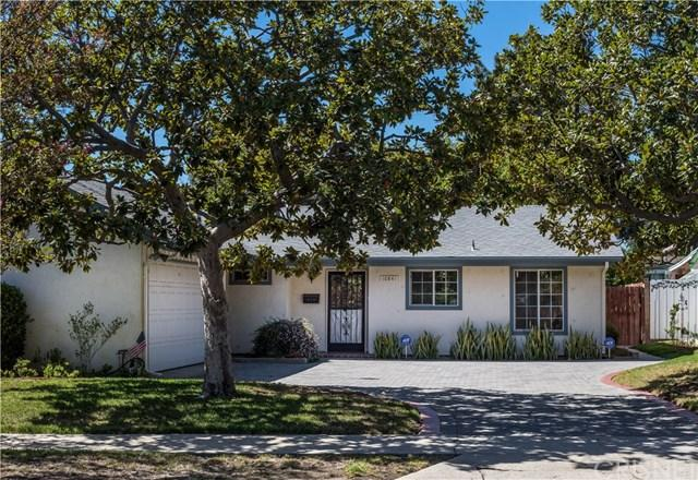 10841 Monogram Ave, Granada Hills, CA 91344