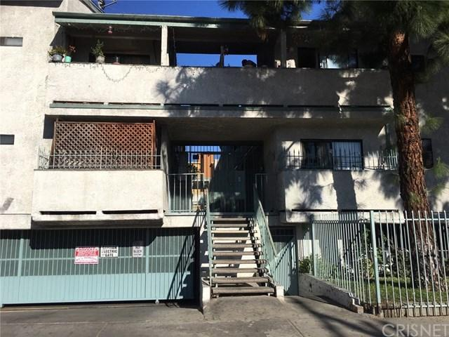 9038 Orion Ave #207, North Hills, CA 91343
