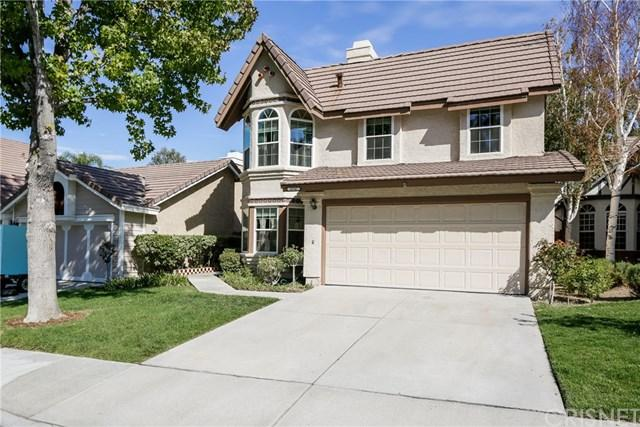19747 Terri Dr, Canyon Country, CA 91351