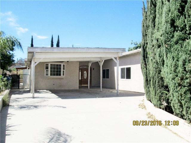 11633 Rincon Ave, Sylmar, CA 91342