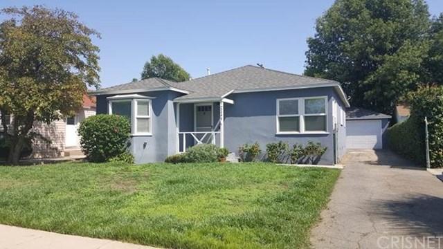 5248 Tilden Ave, Sherman Oaks, CA 91401