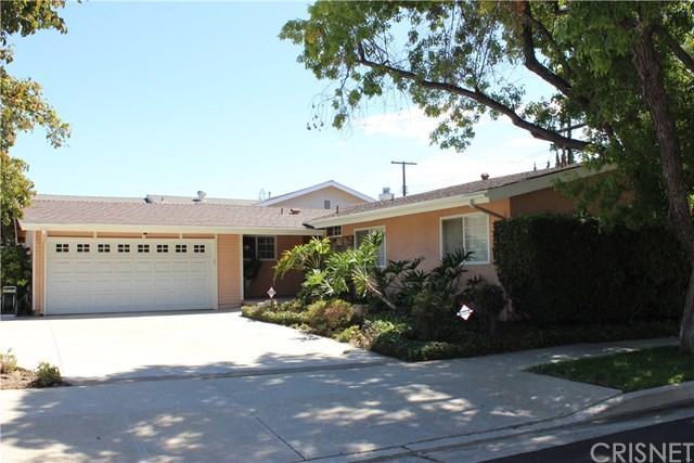 18936 Citronia St, Northridge, CA 91324