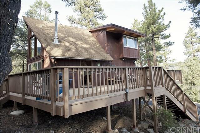 1400 Banff Dr, Pine Mountain Club, CA 93222