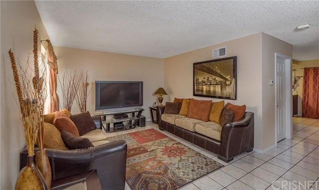8321 Burnet Ave #3, North Hills, CA 91343