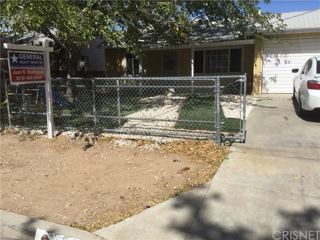 215 E Avenue P2, Palmdale, CA 93550