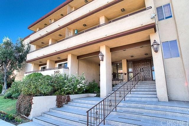 5412 Lindley Ave #207, Encino, CA 91316