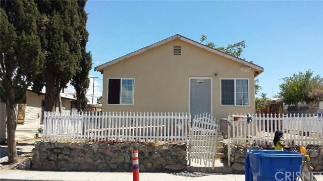 536 E Fredricks St, Barstow, CA 92311