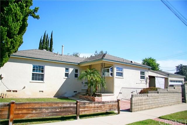 17456 Haynes St, Lake Balboa, CA 91406