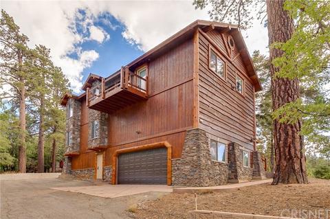 1604 Cascade Rd, Big Bear City, CA 92314