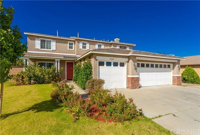 39307 Jefferson Dr, Palmdale, CA 93551