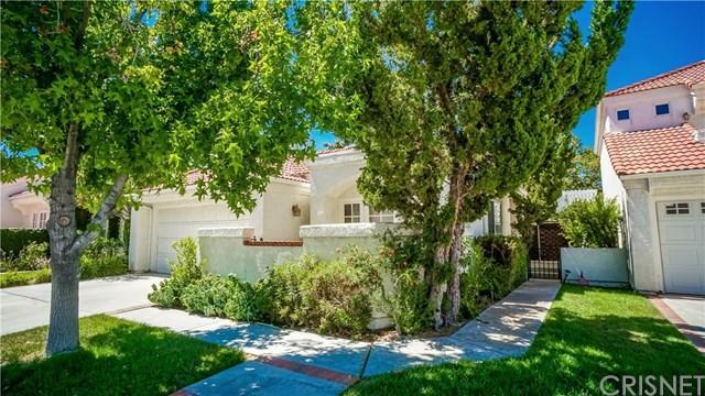 24335 Taranto Ave, Valencia, CA 91355