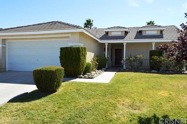 3624 Tanglewood Ave, Rosamond, CA 93560