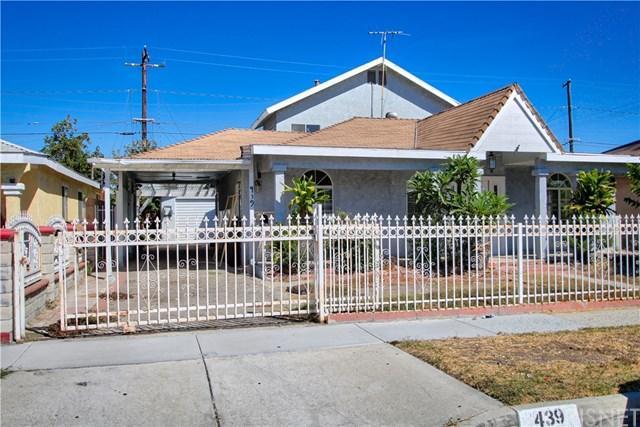 439 E 224th St, Carson, CA 90745