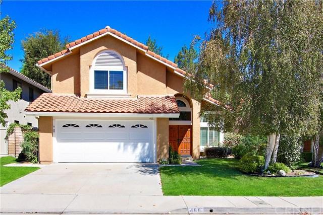 466 Savona Way, Oak Park, CA 91377