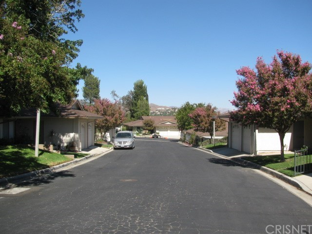 26744 Winsome Circle #256, Newhall, CA 91321