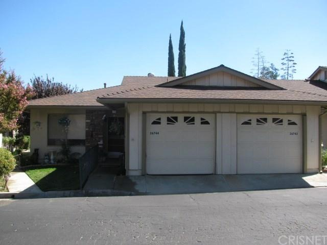 26744 Winsome Cir #256, Newhall, CA 91321
