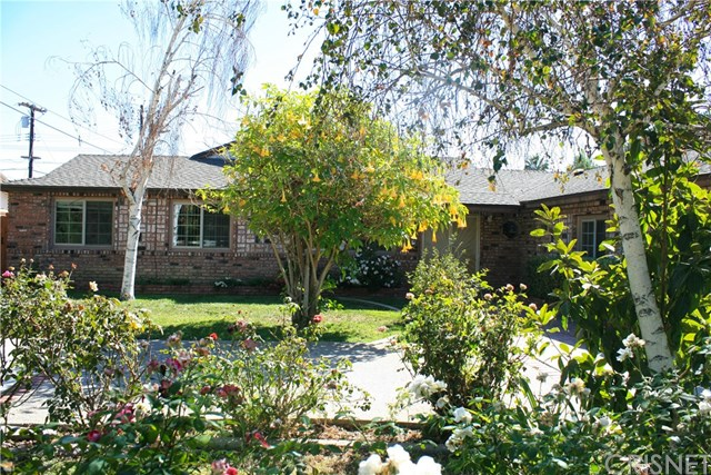 19136 Malden Street, Northridge, CA 91324