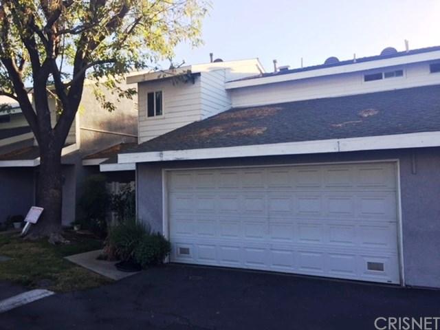 8350 Burnet Avenue #31, North Hills, CA 91343