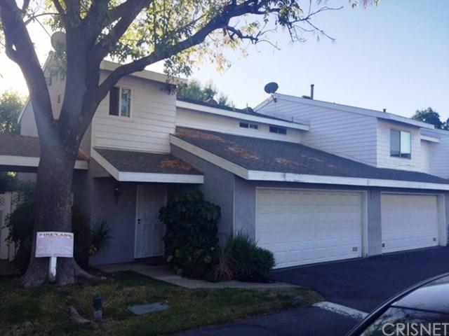 8350 Burnet Ave #31, North Hills, CA 91343