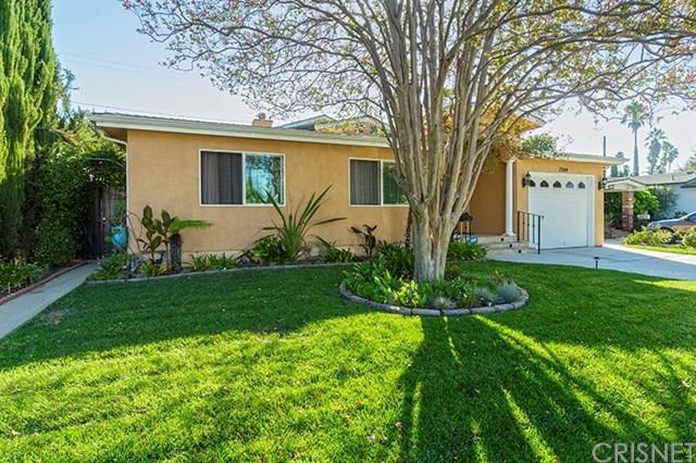 7244 Ostrom Ave, Lake Balboa, CA 91406