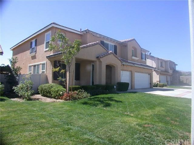 2400 W Avenue P12, Palmdale, CA 93551