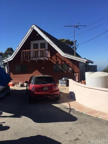 24776 W Saddle Peak Rd, Malibu, CA 90265