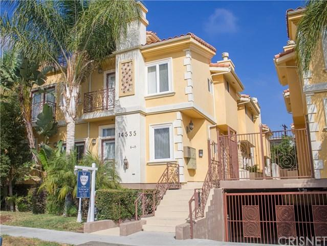 14535 Margate St #14, Sherman Oaks, CA 91411