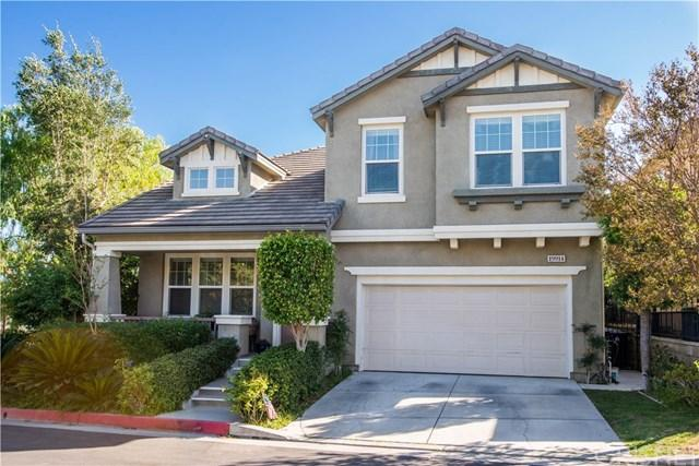 19914 Oakville Ct, Northridge, CA 91326