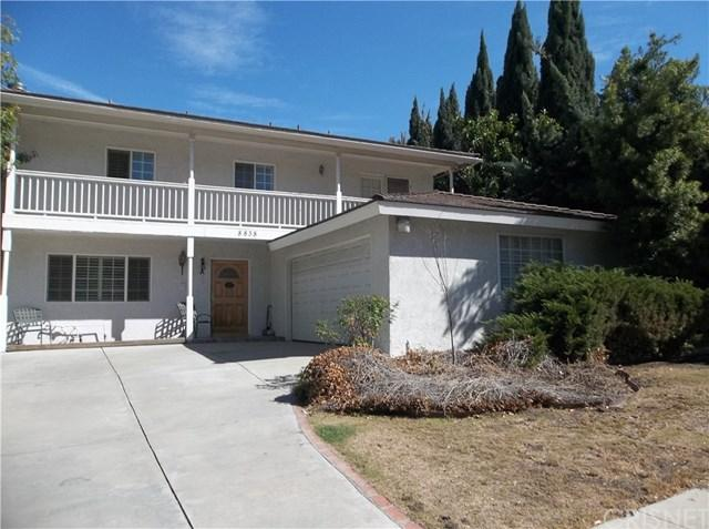 8838 Hanna Ave, West Hills, CA 91304