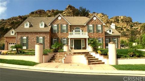 11711 Cochise Pl, Chatsworth, CA 91311