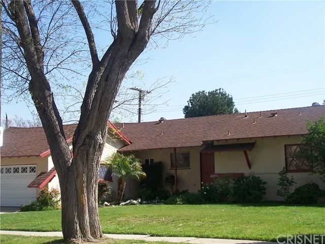 22704 Gault St, West Hills, CA 91307