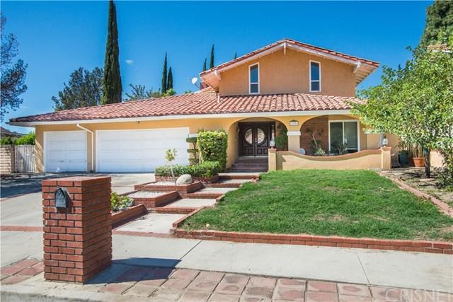 11731 Preston Trails Ave, Northridge, CA 91326