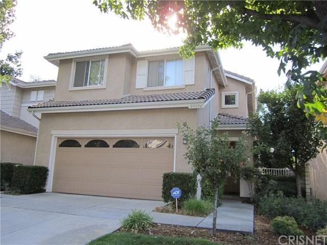 25536 Burns Pl, Stevenson Ranch, CA 91381