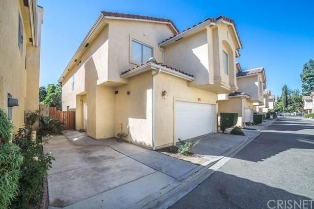 9395 Burnet Ave, North Hills, CA 91343
