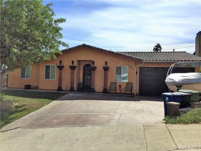13861 Wallabi Ave, Sylmar, CA 91342