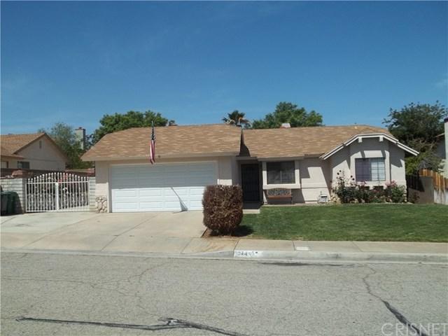 37445 17th St, Palmdale, CA 93550