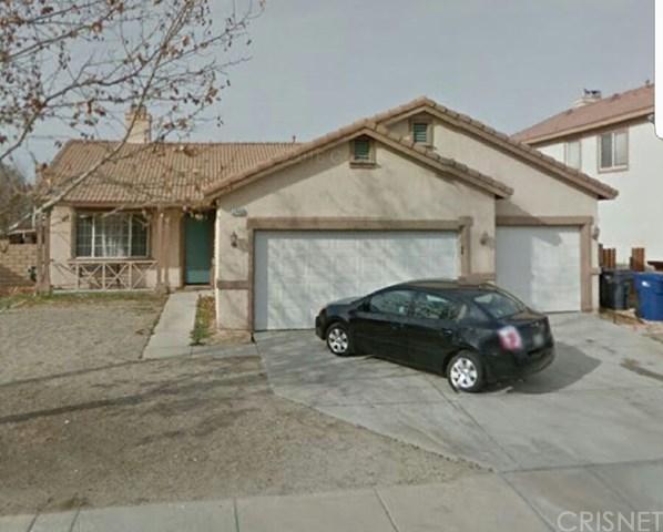 37445 Newbury Pl, Palmdale, CA 93552