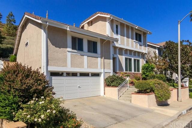 7151 Castle Peak Dr, West Hills, CA 91307